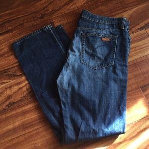 Joe's men's jeans size 36 classic fit